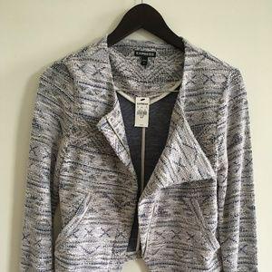 Express NWT Women's Blazer Jacket Size S/P
